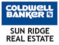 Lincoln, Roseville, Folsom, & Loomis, CA Real Estate | Coldwell Banker Sun Ridge Real Estate Logo