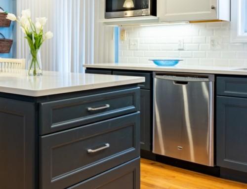 5 Kitchen Update Trends