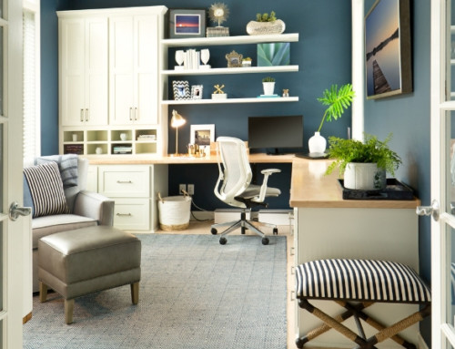 How to Swap Rooms to Make Your Old Home Feel New in 2019!