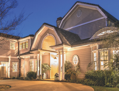 The Coldwell Banker Global Luxury Way